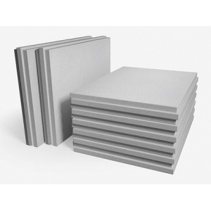 пазогребневая плита 667х500х100 мм