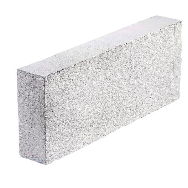 Перегородочный блок 600х250х75 мм