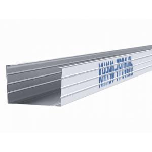 Профиль стоечный ПС-4 75х50х0,6 мм L= 4 м Кнауф