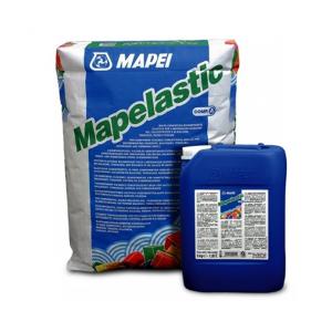 Гидроизоляция Мапеластик «Mapelastic» 32кг
