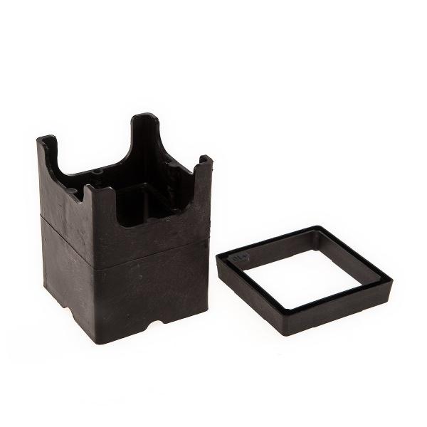 Добор под стульчик с защитным слоем 60, 70, 80 мм