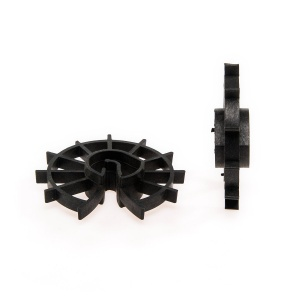 """Фиксатор """"Звездочка"""" для арматуры защитный слой 25 мм"""