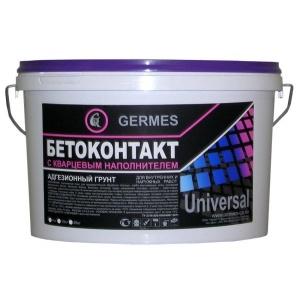 Бетоноконтакт с кварцевым наполнителем 10 кг