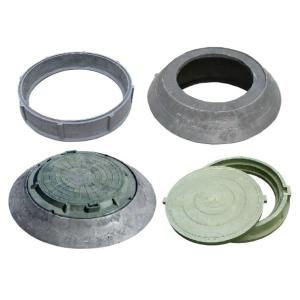 Люки, кольца, конусы (полимерпесчаные)