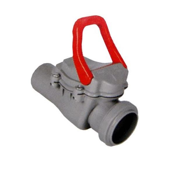 Клапан обратный 50 мм