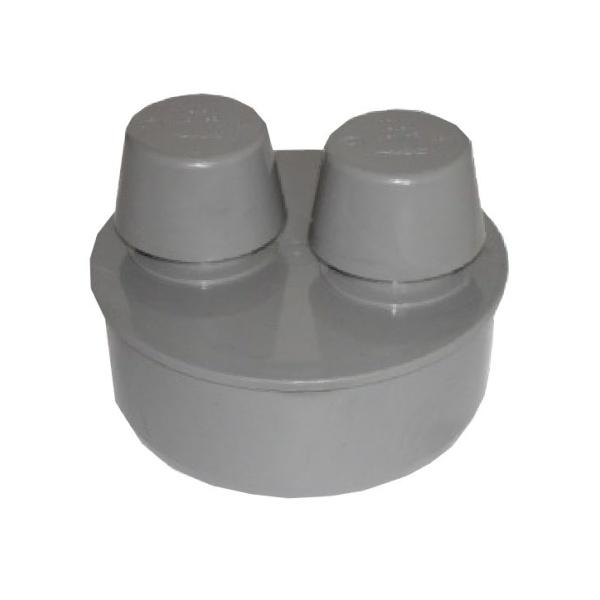 Клапан воздушный ПП 50 мм