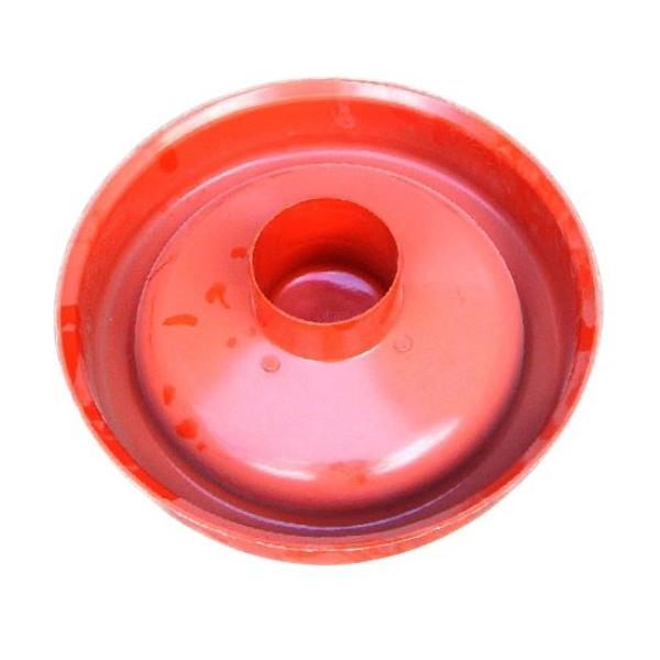 Крышка для колодца Ø 315 мм (нижняя) Политэк
