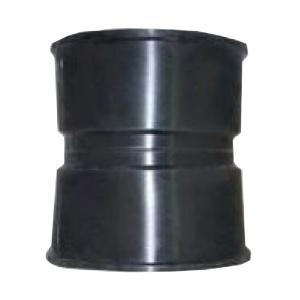 Муфта двухраструбная Ø315 мм Политэк