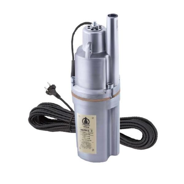Электронасос бытовой вибрационный БВ-0, 12-40-У5 БПК - Малыш 10 м