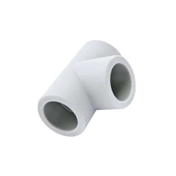 Тройник PPR Ø20 мм