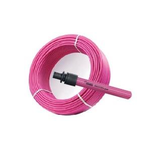 """Труба """"Rehau RAUTITAN pink"""" Ø 16x2,2 мм из сшитого полиэтилена (бухта 120 м)"""