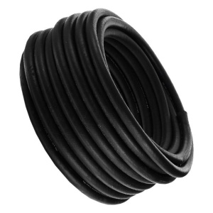 Резиновые рукава армированные Ø6 мм (бухта 50м)