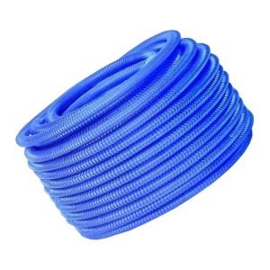 Труба защитная для МПТ Ø32 (синяя, бухта 50м)