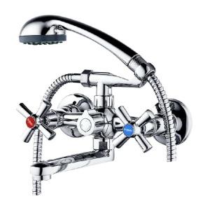 Смеситель для ванны G-lauf (Джилауф) QMT3-A722