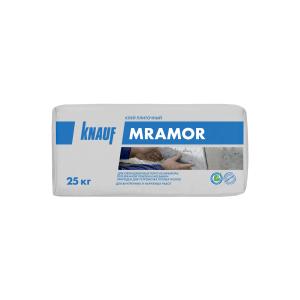 """Плиточный клей """"Мрамор"""" Кнауф белый 25 кг"""