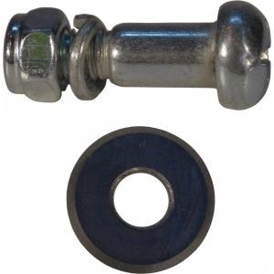 Ролик режущий для плиткореза,16х6х2 мм