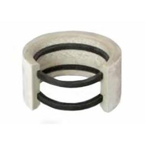 Муфта А/Ц для напорных труб (d=100 мм)