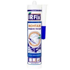 Жидкие гвозди IRFIX МОНТАЖ  310 мл
