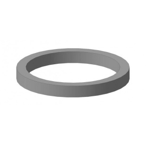 Доборное кольцо КС 10-5 ч