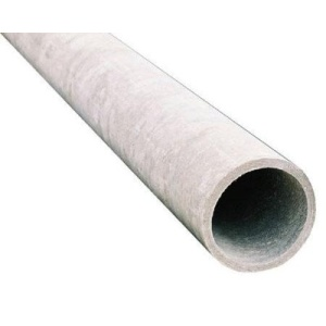 Труба асбестоцементная безнапорная 150х8 мм (3,95м)