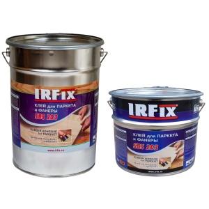Клей для паркета и фанеры IRFIX SBS-203