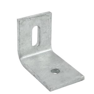 Уголок для бетона 100х75х60х8 мм (1шт)