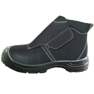 Защитные ботинки для сварщиков TITAN (39-46)