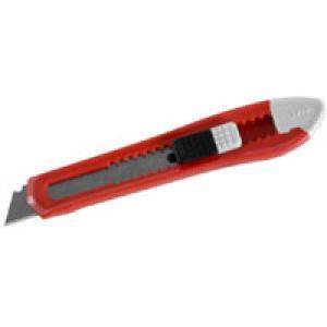 Нож с сегментированным лезвием Зубр ЭКСПЕРТ 18 мм