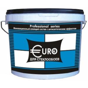 """Клей для стеклообоев """"Euro Холст"""" 10 л"""