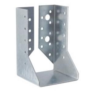 Крепление для балок внутреннее 80х150х2 мм (1шт)