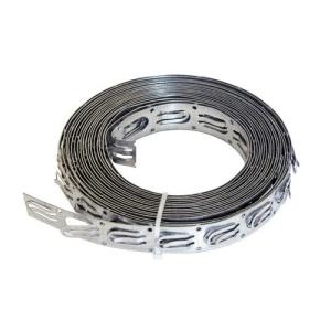 Лента для монтажа теплого пола 20х0,6 мм (10м) (1шт)