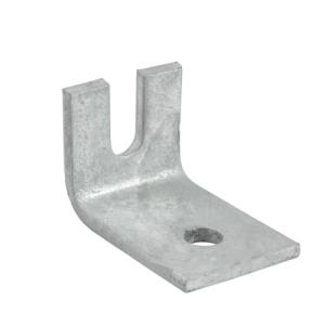 Уголок для бетона 75х50х50х6 мм (1шт)