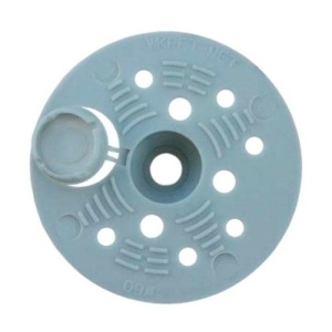 Ронлдоль дожимная TDP 140мм (полипропиленовая) Wkret-Met (1шт)