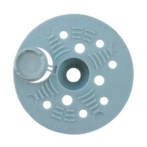 Ронлдоль дожимная TDP 60мм (полипропиленовая) Wkret-Met (1шт)