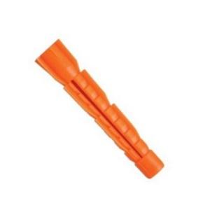 Дюбель - U, универсальный, полипропилен 6х37 (1шт)