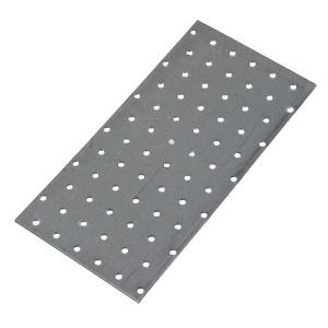 Пластина соединительная (оцинкованная) 200х300х2 мм (1шт)