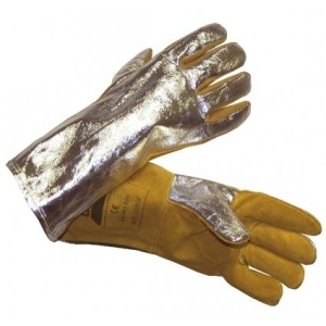 Перчатки ESAB Heavy Duty Aluminium 1500 С°