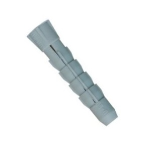 Всесторонний распорный дюбель KPW (нейлон) Wret-Met 6х35 мм (1шт)