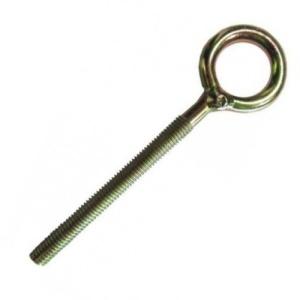 Винт-кольцо с метрической резьбой М12х100 (1шт)