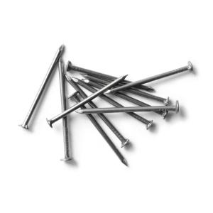 Гвозди финишные оцинкованные 2х60 мм (1кг)