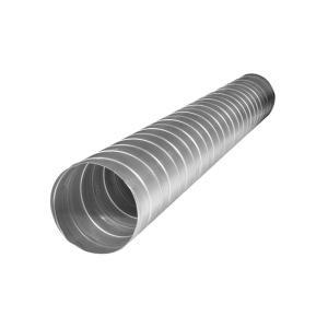 Круглые спирально-навивной воздуховод