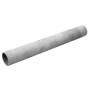 Труба напорная асбестоцементная ВТ-6 D100х18 мм, 3,95 м