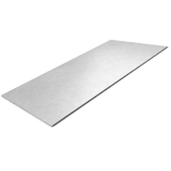 Лист стальной 2х1250х2500 холоднокатаный