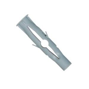 Универсальный распорный дюбель KPU (нейлон)Wkret-Met 8х50 мм (1шт)