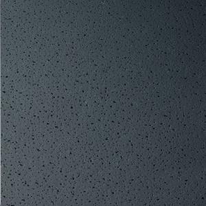 Плита потолочная Армстронг - Colortone Fine Fissured Black