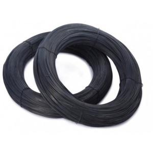 Проволока вязальная ф1,2 черная
