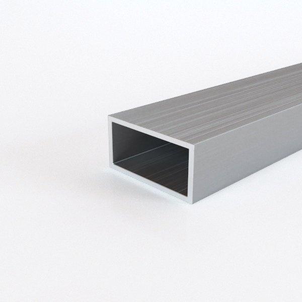Труба профильная 50x25х1,5 мм