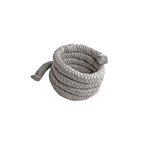 Шнур базальтовый теплоизоляционный BOS-Cord-БТ, ШБТ № 40 (50 пог.м в бухте)
