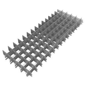 Сетка сварная 50х50х4 мм, карты 0,5х2 метра