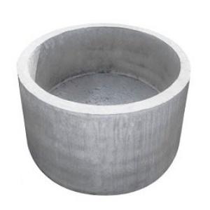 Кольцо с дном КСД 12-9